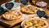 Eagle Boys launches new dessert pizza line