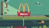 McDonald\'s share its Australian story
