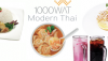Fifth largest company in Thailand to open 500 restaurants in Australia