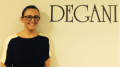 Clementine Scott, National Marketing Manager and Brand Manager of Degani