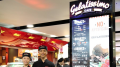 Gelatissimo introduces new design at store opening