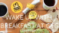 GYG launches breakfast menu; Grill\'d fuses ice pops and cocktails; Subway parties at Gold Coast