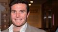 Caspar Tresidder, Retail Leasing Manager of Zambrero