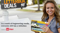 Letterbox Deals help QSRs make a pitch to the right audience