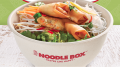 Noodle Box launches Asian inspired salads; Donut King holds Churros selfie contest; Pizza Capers gives away year\'s worth of pizzas