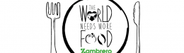 Zambrero partners up with comedians for a cause