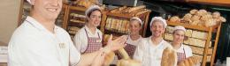 Bakers Delight now has 13.6% share of the Australian fresh bread market