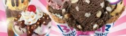 Baskin-Robbins looks forward to 2015, shares successes from last year
