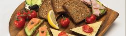 """Herman Brot introduces a \""""very healthy\"""" bread option"""