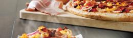 Domino\'s utilised crowd sourcing to come up with new pizza flavor