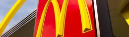 McDonald's plans turnaround, restructures