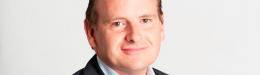 John Macphail, Brand Manager of Muffin Break