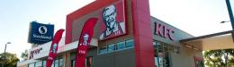 KFC announces another eco-friendly initiative