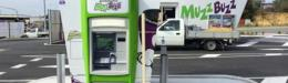 Muzz Buzz transcends coffee, launches first drive-thru ATM in Oz