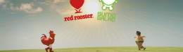 Red Rooster and SumoSalad join forces
