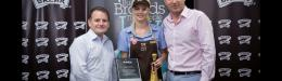 Muffin Break franchisee named Foodco \'best barista\'
