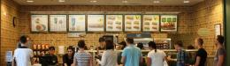 Subway receives Most Satisfied Customer Award from Canstar Blue