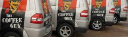 Lord of the Coffee vans: NZ\'s Coffee Guy set for Aussie launch