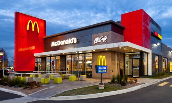 Increase Of Fast Food Restaurants In Australia