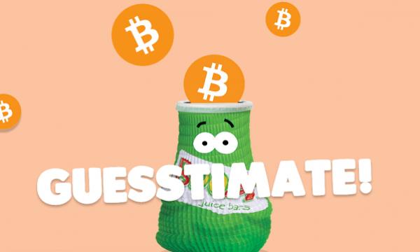 boost juice bitcoin promovare