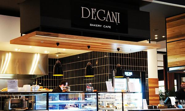 Degani Crown Melbourne