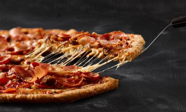 Domino's offers half-price Meatlovers pizza online | QSR Media