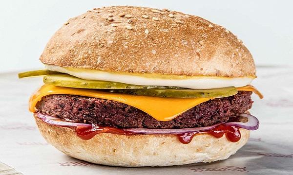 Grill'd unveils its new vegan cheeseburger | QSR Media