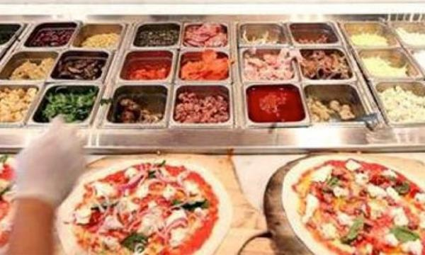 Check out New York Slice and its new customisable \'Craft Pizza ...