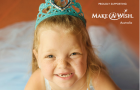 Muffin Break teams up with Make-A-Wish Australia
