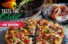 Domino's gives customers a sneak peek at new menu; Shingle Inn to give away $10,000 cash; Wokinabox opens new SA store