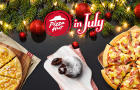 SOCIAL MEDIA WRAP UP OF THE WEEK: Pizza Hut serves new Chocolate Lava Cake; Krispy Kreme celebrated 80th anniversary; KFC introduces new dipping bucket