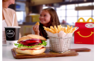 Social Media Wrap Up of the Week: McDonald\'s introduces new Family McClassics Box; Doughnut Time partners with Kellogg\'s; Domino\'s Extreme Desserts range now available