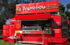 Beyond India on finding the right kitchen equipment suitable for their mobile food trucks