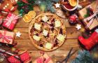 Bubba Pizza unveils Christmas-themed pizza