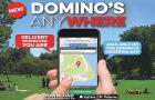 Domino\'s introduces new app feature