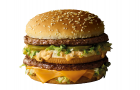 McDonald\'s brings the Grand Big Mac down under