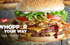 Social Media Wrap Up: McDonald\'s replaces Happy Meal toys with Roald Dahl books; Hungry Jack\'s stacked Whoppers; Domino\'s gives over 1,100 pizzas to community workers