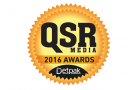 Two weeks left before nominations close for the QSR Media Detpak Awards! Nominate up to five categories now!