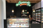The Cheesecake Shop unveils new store concept