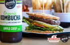 Grill\'d offers free Remedy Kombucha with any burger or salad