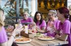 Vapiano donates over $36,000 to Share the Dignity