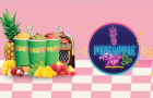 Social Media Wrap Up: Domino\'s #CrustAMoveChallenge; Boost Juice\'s pineapple smoothie range; Doughnut Time\'s DIY kits launched