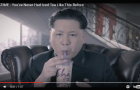 Chatime pokes fun at an Asian dictator with a new TVC 'Storm in a Tea Cup'