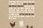 Hungry Jack\'s switches to cage-free eggs