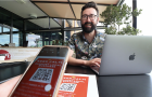 This platform is helping hospitality businesses get local support with free QR code posters