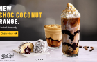 Social Media Wrap Up: QSRs capitalise on Instagram\'s most-liked egg; McDonald\'s new McCafé Choc Coconut range; KFC brings back #Bucketheads campaign