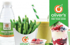 Oliver\'s Real Food initial public offering opens