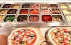Check out New York Slice and its new customisable \'Craft Pizza\' model
