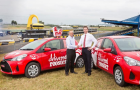 Red Rooster, V8 Supercars announce partnership