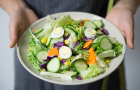 "Nearly 2.5 million Aussies now have a ""largely vegetarian\"" diet: study"